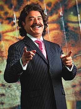 Shahid Khan